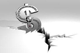 Dollar Weakens
