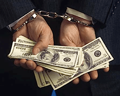 Blame on Cash