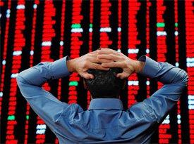 Watching Wall Street